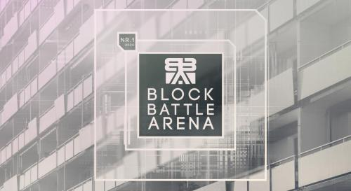 BBA Block Battle ARENA3