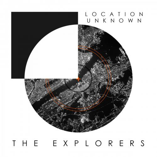 Location Unknown THe Explorers cover